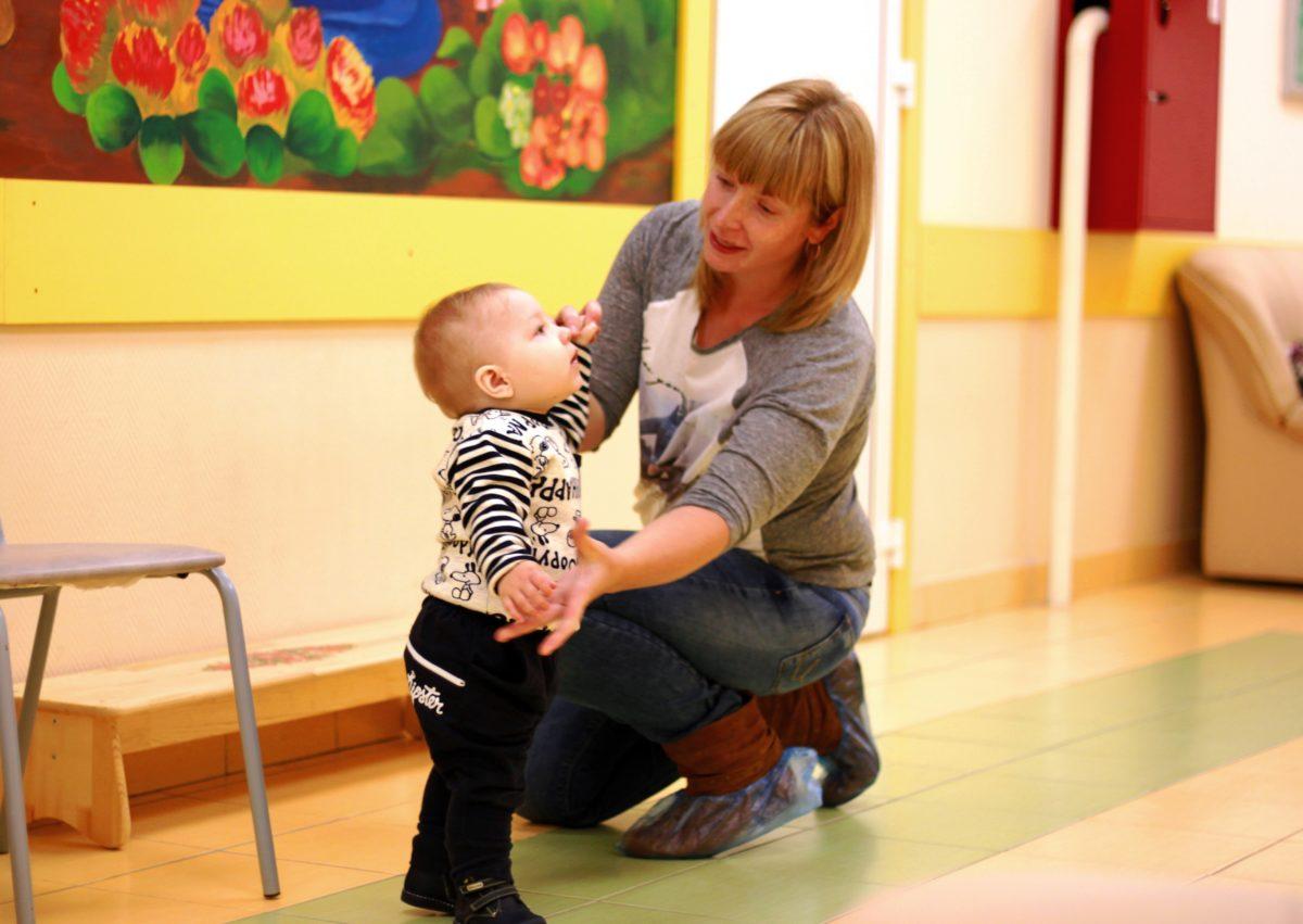 Берегите здоровье ваших детей