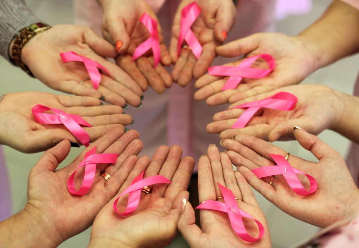 4 сентября во взрослой поликлинике Талдомской ЦРБ прошла акция «Розовая лента»