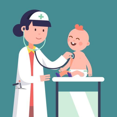 Советы и рекомендации врача-педиатра
