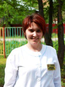 Саиджанова Динара Хабибуллаевна