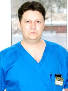 Диагностическая лапароскопия в гинекологии в Киеве
