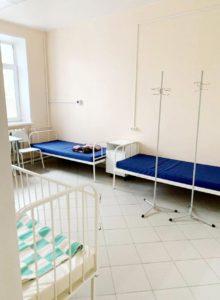 Запрудненский филиал — Государственное бюджетное учреждение здравоохранения Московской области «Талдомская центральная районная больница»